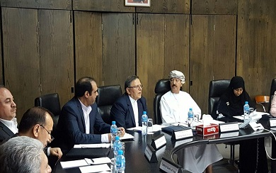 Iran – Oman to develop banking relations