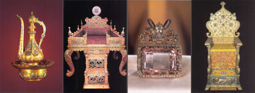 Treasury of National Jewels